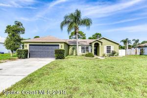 6492 Harold Avenue, Cocoa, FL 32927
