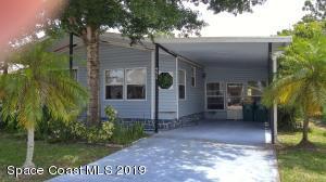 4410 Twin Lakes Drive, Melbourne, FL 32934
