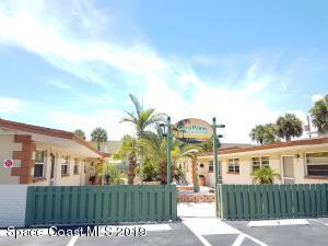 353 Polk Avenue, 3, Cape Canaveral, FL 32920