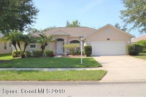 2425 Tuscarora Court, West Melbourne, FL 32904