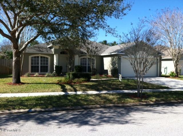 5550 Kathy Drive, Titusville, FL 32780