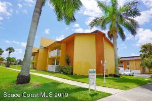 250 N Banana River Drive, 16, Merritt Island, FL 32952