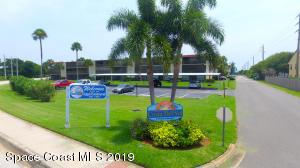 5800 N Banana River Boulevard, 216, Cape Canaveral, FL 32920