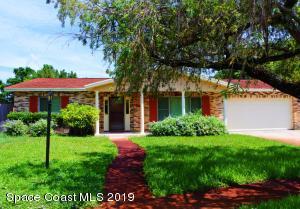 2572 Chesterfield Court, Titusville, FL 32780