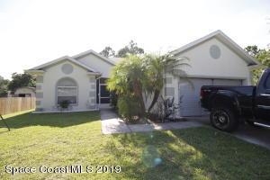 316 San Servando Avenue SW, Palm Bay, FL 32908