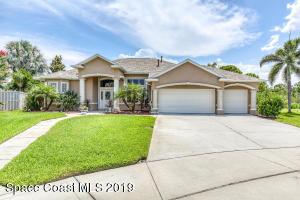 979 Warbler Court, Rockledge, FL 32955