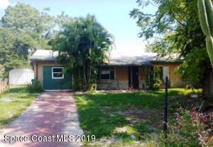 6340 Arbor Avenue, Cocoa, FL 32927