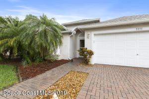 5371 Somerville Drive, Rockledge, FL 32955
