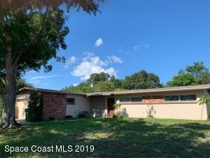 296 Carib Drive, Merritt Island, FL 32952