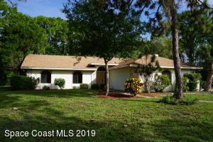 5285 Lovett Drive, Merritt Island, FL 32953
