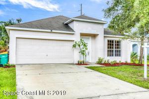 3447 Mount Carmel Lane, Melbourne, FL 32901