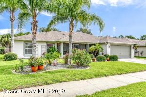 5312 Yaupon Holly Drive, Cocoa, FL 32927