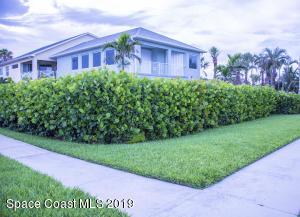 145 14TH STREET, COCOA BEACH, FL 32931  Photo