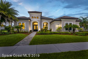 3528 Imperata Drive, Rockledge, FL 32955