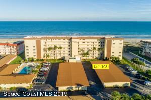 55 N 4th Street, 108, Cocoa Beach, FL 32931