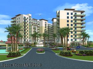 735 Pilot Lane, 305, Merritt Island, FL 32952