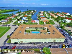5600 N Banana River Boulevard, 15, Cocoa Beach, FL 32931
