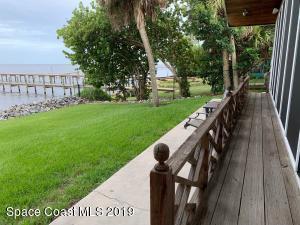 603 INDIAN RIVER AVENUE, TITUSVILLE, FL 32796  Photo