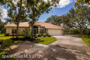 1840 Woodberry Circle, Melbourne, FL 32935