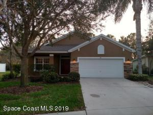 521 Waterside Circle, Titusville, FL 32780