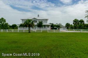 1780 Benjamin Road, Malabar, FL 32950