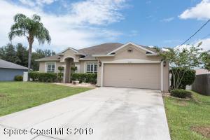 6043 Ackard Avenue, Cocoa, FL 32927