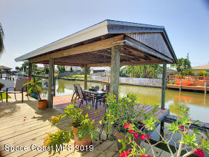 1675 Richardson Road, Merritt Island, FL 32952