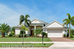 5104 Pinot Street, Rockledge, FL 32955