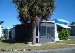 278 Liberty Lane, Melbourne Beach, FL 32951