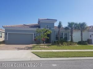 3960 Poseidon Way, Melbourne, FL 32903