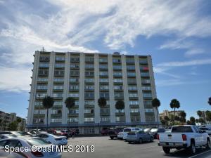 1980 N Atlantic Avenue, 505 & 507, Cocoa Beach, FL 32931