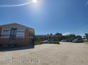 102 Columbia Drive, 209, Cape Canaveral, FL 32920