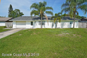 4055 Song Drive, Cocoa, FL 32927
