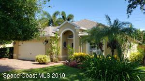 1251 Olde Bailey Lane, West Melbourne, FL 32904