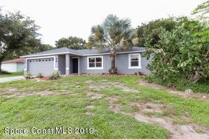 4160 Fay Boulevard, Cocoa, FL 32927