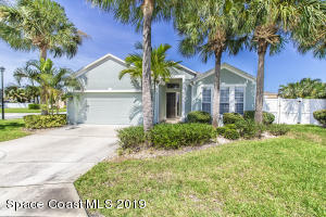 355 Barnacle Lane, Melbourne, FL 32903