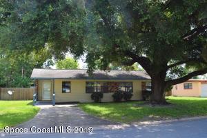 1012 Montclair Road, Cocoa, FL 32922