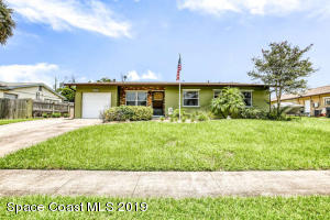 830 Loretta Drive, Titusville, FL 32780