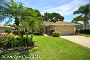 1391 California Drive, Melbourne, FL 32940