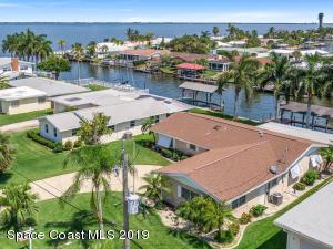 468 Barrello Lane Lane, Cocoa Beach, FL 32931