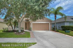 561 Cressa Circle, Cocoa, FL 32926