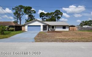 6406 Fairchild Avenue, Cocoa, FL 32927