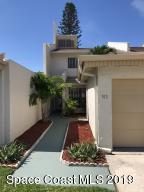 515 Summerset Court, Indian Harbour Beach, FL 32937