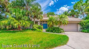 995 Long Meadow Lane, Melbourne, FL 32940