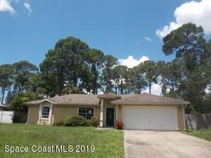 5468 Carrick Road, Cocoa, FL 32927