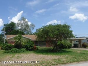 4865 Key Largo Drive W, Titusville, FL 32780