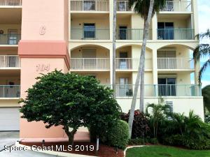104 RIVERSIDE DRIVE 206, COCOA, FL 32922  Photo