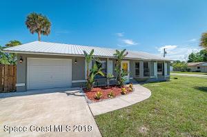 4025 Juanita Street, Cocoa, FL 32927