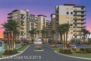 735 Pilot Lane, 303, Merritt Island, FL 32952