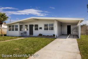 120 Ocean Boulevard, Satellite Beach, FL 32937